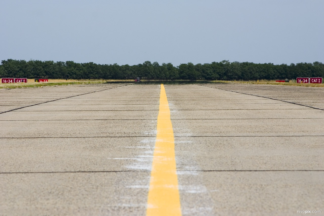 Taxiway Bravo