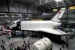 Buran space shuttle OK-GLI