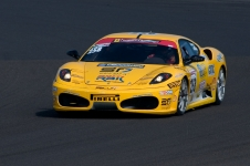 Ferrari F430 Challenge at Hungaroring