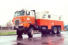 International Transtar II
