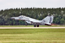 Slovakian Air Force Mikoyan-Gurevich MiG-29AS (9-12AS)
