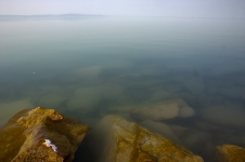 Lake Balaton (South shore)